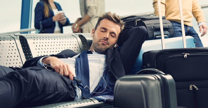những điều không nên làm tại sân bay