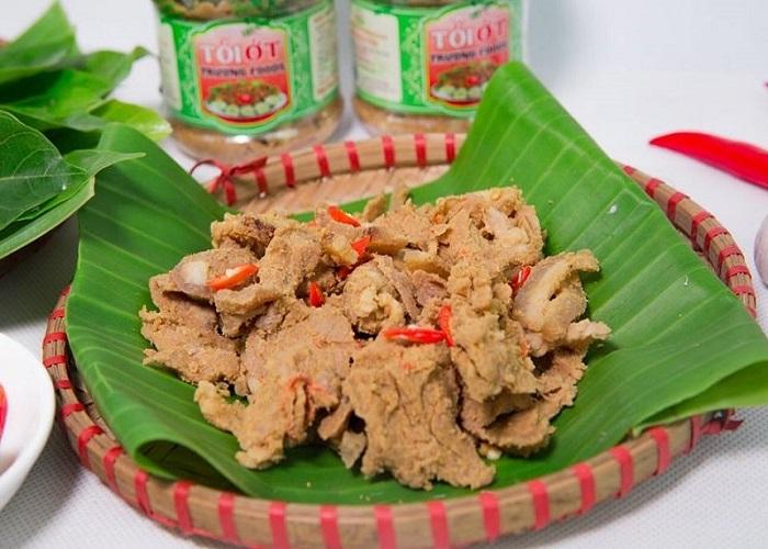 Phú Thọ có gì ngon? Top 10 món ăn đặc sản Phú Thọ nghĩ đến là thèm