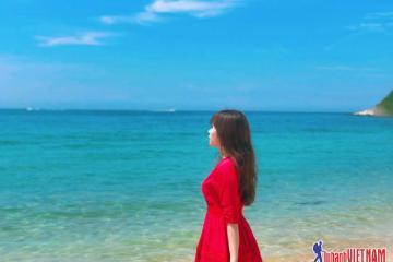 Book tour đi Cù Lao Chàm check in biển xanh cát trắng đẹp như một giấc mơ