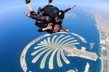 10 kỷ lục ở Dubai khiến cả thể giới nể phục