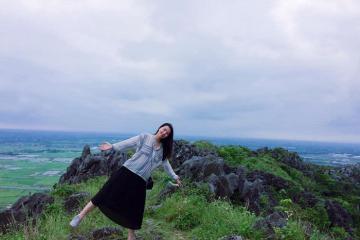 Khu di tích núi Voi – niềm tự hào của lịch sử