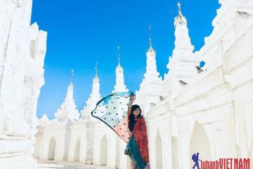 Review đi Myanmar chỉ với 8 triệu đồng khám phá 3 thành phố lớn