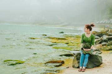 Note ngay những bãi biển Quảng Trị không thể bỏ lỡ trong mùa hè
