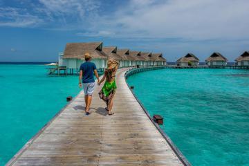 Maldives có gì hot? Khám phá 5 điểm du lịch Maldives đẹp nhất