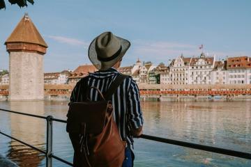 Du lịch Ý - Thụy Sĩ - Pháp 7N6Đ: Combo VMB + khách sạn 4* từ 27tr9