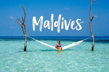 Du lịch Maldives và những điều thú vị ít ai biết?