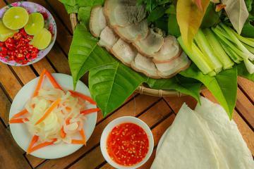 Những món ngon Tây Ninh nổi tiếng cả nước