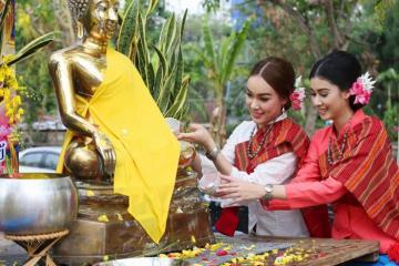 10 điều thú vị nhất để làm khi đi du lịch Bangkok
