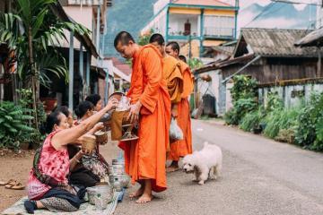 Tìm hiểu Phật giáo Lào qua các công trình tiêu biểu ở Viêng Chăn