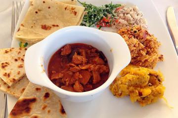 Những món ăn ngon ở Maldives - thiên đường du lịch nức tiếng