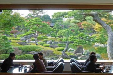 1 ngày ở Nhật Bản bạn làm gì? Ghé thăm bảo tàng nghệ thuật Adachi
