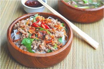 'Ăn sập' ẩm thực Gia Lai với những món ngon nức tiếng