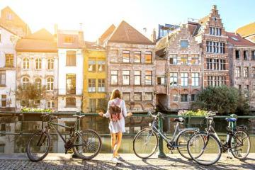 Trọn bộ kinh nghiệm du lịch Bỉ đầy đủ và chi tiết nhất