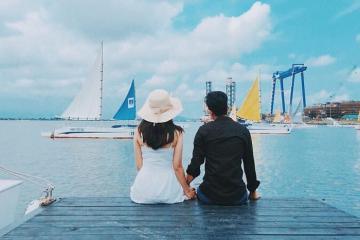 Bến du thuyền Marina Vũng Tàu - điểm check-in đẹp ngỡ ngàng như ở trời Tây