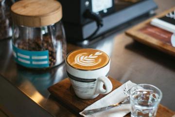 10 quán coffee phải tới khi du lịch Jakarta Indonesia