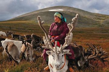 Kinh nghiệm du lịch Nội Mông - Trung Quốc từ A - Z