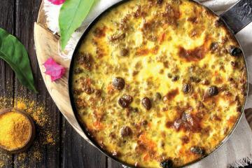 Điểm danh 7 món ăn đặc sắc của ẩm thực Nam Phi