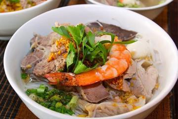 Những món ngon phải thử của ẩm thực Tiền Giang