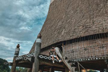 Trọn bộ cẩm nang du lịch Kon Tum hữu ích bạn không nên bỏ qua