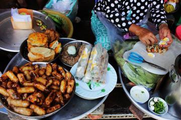 Bỏ túi những món ăn đặc sản Phan Thiết 'ngon nhức nhối'