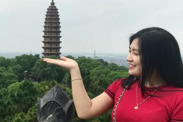 Du lịch Bắc Ninh khám phá chùa Phật Tích