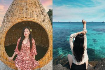 Kinh nghiệm đi đảo Lý Sơn với 4 triệu đồng quẩy tung hè 2019