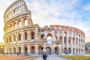 Những địa điểm du lịch ở Rome mà bạn nên khám phá