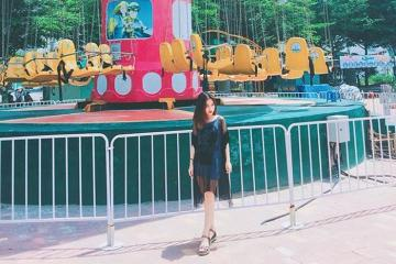 Lên hình 'chất lừ' với những công viên 'siêu xinh siêu xịn' ở Sài Gòn