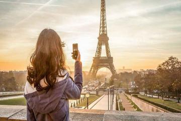 Choáng ngợp trước những công trình kiến trúc Pháp nổi tiếng