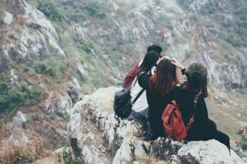 Đừng đi đâu xa nếu vẫn còn chưa tới khu du lịch sinh thái chùa Trầm!