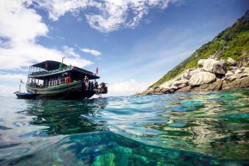 Đảo Cồn Cỏ - viên ngọc thô giữa biển cả Quảng Trị