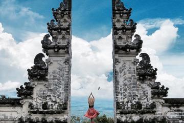 Combo Bali 4N nghỉ resort biển 4* + VMB + xe đưa đón + city tour từ 7,9 triệu đồng