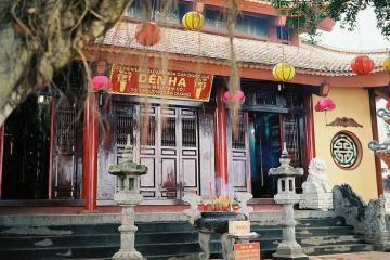 Top 5 đền chùa ở Tuyên Quang nổi tiếng linh thiêng
