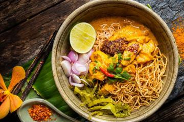 Top những món ngon nhất ở Chiang Mai bạn nhất định phải thử