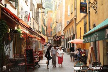 Trọn bộ kinh nghiệm du lịch Marseille cho mùa hè