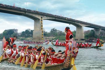 Đặc sắc các lễ hội lớn nhất trong năm ở Tuyên Quang
