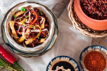Du lịch Bhutan ăn gì? Những món ngon nhất định phải thử khi tới Bhutan