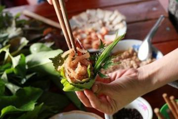 'Ngon lạ lùng' các món ăn đặc sản Kon Tum nghe tên đã muốn thử