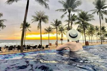 Combo Phú Quốc 3N2Đ nghỉ Novotel resort 4* + VMB + Cáp treo Sun World từ 3tr5