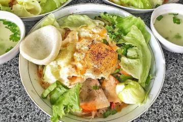 Lưu ngay list món ngon tại Daklak để lấp đầy 'chiếc bụng đói' khi tới Tây Nguyên