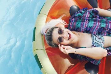 'Truy tìm' 9 khách sạn view kề biển còn sang xịn mịn ở Bình Thuận