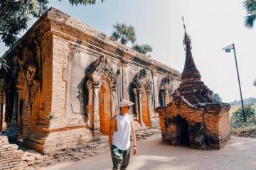 Lên lịch khám phá Mandalay trong mùa hè này