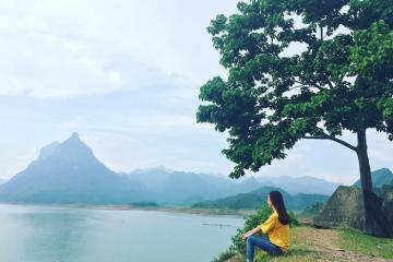Giới thiệu về khu du lịch Na Hang Tuyên Quang