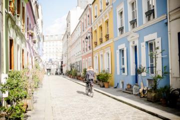 Những khu phố đậm chất Pháp nổi tiếng nhất định ghé đến