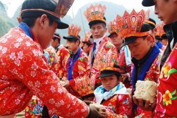Lễ hội đặc trưng các dân tộc vùng cao Yên Bái ai cũng muốn trải nghiệm thử 1 lần