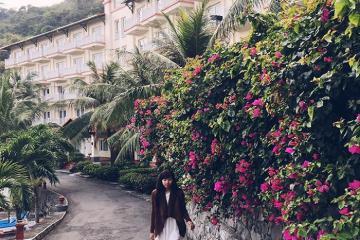Combo Cát Bà 2N1Đ nghỉ Cát Bà Island Resort & Spa 4* + Xe đưa đón + Ăn sáng từ 1460k