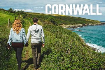 Kinh nghiệm du lịch Cornwall - vùng đất tĩnh lặng mà quyến rũ của nước Anh