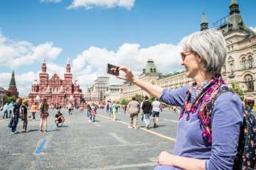 Sổ tay du lịch Moscow 2019 đầy đủ nhất