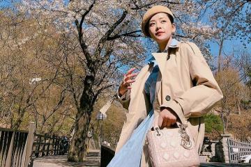 Nên mặc gì khi đi du lịch Hàn Quốc 4 mùa xuân, hạ, thu, đông