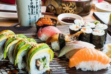 TOP 10 nhà hàng phải thử khi du lịch Kyoto, Nhật Bản